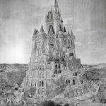 La Babel disneyland de Wolfe Von Lenkiewics
