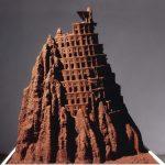 Babel termitière de John Isaacs